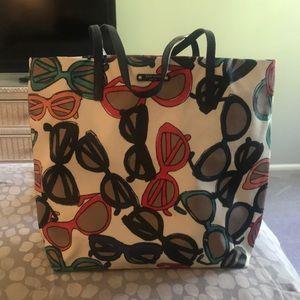 Kate Spade Sunglasses Tote bag